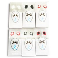 Wholesale Phone Socket Wires - 2017 TWS Mini Bluetooth Earbuds Wireless Stereo Earphone Headphon For iphone with Charging Socket play music Earphones