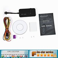 Gsm Gprs Car Vehicle Motor Gps Tracker Gt Tracking Device Real Time Locator Car Vehicle Tracker Tracking Device Tk Gta From Dropshipping Suppliers