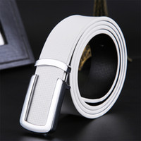 Wholesale men s fashion accessories - Letter D Brand Leather Belts Buckles Wholesale Luxury Accessories Men Fashion Brand Letters Smotoh Buckle Waistband Free Shipping
