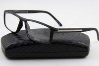 Wholesale Goggles Myopia - Brand p8178 Man and women Optical Glasses Myopia Eyeglasses Fashion Frames Design Eyewear p 8178 frame original box free shipping