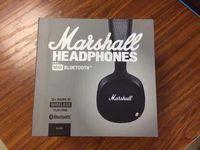 Wholesale Mid Wireless - Marshall MID Bluetooth headphones With Mic Deep Bass DJ Hi-Fi Headset Professional Marshall headphones bluetooth headsets