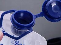 Wholesale Enema Douche - Inflatable Enema Plug Expandable Bulb Douche Bag System Attachment Colon Cleanse