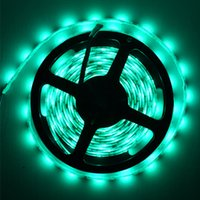 Wholesale Smd Store - YGY power store hot sell 5M 3528 60 LEDs 1m LED Strip DC 12V Red Yellow Blue Green White Warm White Waterproof Strip Light
