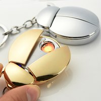 Wholesale Electric Beetle - Electronic lighter Windproof Metal USB Rechargeable the beetles shape Electric Lighter 2017 newly Free DHL Shipping