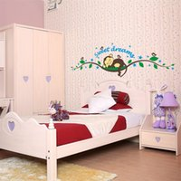 Cheeky Monkey Removable Wall Sticker Decal Vinyl Kid Nursery Baby Decor 25 * 70cm