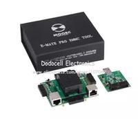 Wholesale pro tools support - Wholesale-E-mate box Emate pro box E-Socket EMMC TOOL all in 1 support BGA -153 169, BGA -162 186, BGA -529, BGA -221 Free shipping