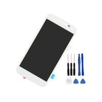 Wholesale Play Grade - For MOTO G4 Play LCD Assembly grade A+++ high quality 1PCS with free SHIPPING and repair tool kit