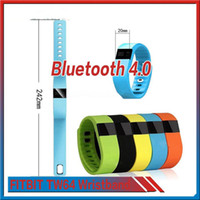 best new female  - 2017 new FITBIT TW64 Bluetooth Smartband fit bit wrist activity sleep wristband Smart Bracelet For IOS Android iPhone Smart Band Free DHL