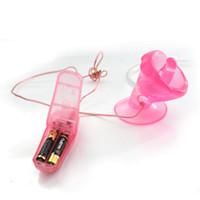 Wholesale pump vagina - Silicone Tongue Vibrators For Women Clitoris Vagina Stimulation Pussy Pump Oral with Strong Clit Clitoris Vagina Sucker