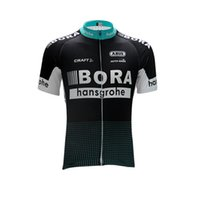 Wholesale China Mtb - BORA Pro Tour de France Cycling Jersey MTB Short sleeve MTB Bicycle bike clothing china maillot ropa ciclismo F2002