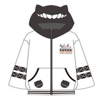 Wholesale Super Cute Coats - New novelty creative cosplay Collection Fleet super cute cotton hoodie sweatshirts blouse winter spring autumn outerwear coat top tees