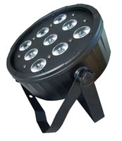 Wholesale Newest W RGBWA UV IN1 high power led par light for stage lightings DJ Party DISCO