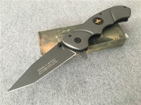 Wholesale Extrema Ratio F38 - Drop shipping EXTREMA RATIO F38 F-38 survival Folding pocket camping hiking hunting knife KNIVES free shipping