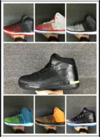 Wholesale Brazil Sale Shoes - hot sale air Retro 31 Shattered Backboard Fine Print Banned Olympic USA Brazil Rio Mens Sneakers Cheap Retro XXXI 31 Air Sports Shoes 46