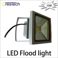Wholesale Die Casting Led - High quality die casting aluminum housing durability material IP65 Waterproof LED Flood Lamp 10W Outdoor Light