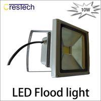 ingrosso luce di inondazione principale di alta qualità-Materiale esterno di alta qualità pressofusione di alluminio materiale IP65 Impermeabile LED Flood 10W Outdoor Light
