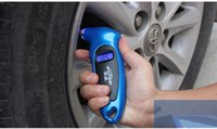 Wholesale Pressure Vacuum Testers New Lcd Digital Tire Gauge Tyre Air Pressure Tester Pneumatic Tool For Car Motorcycle