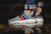 Wholesale Denim Boots For Women - 2017 Cheap NMD Mens Trainers Shoes Sneakers women Newest Color Men Nmd R1 sRunning Shoes For Men Top Boots,Sports Shoes nmd xr1 Eur 36-45