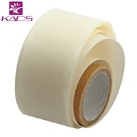 Wholesale Silk Nail Wraps - KADS Professional Artificial Nail Tool Fiberglass & Silk Nail Wrap System Makes It Easy to Offer a Signature Wrap Service