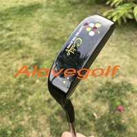 Wholesale Hot Golf Putter - hot free ship golf clubs RH Limited release golf putter SC putter with headcover high quality
