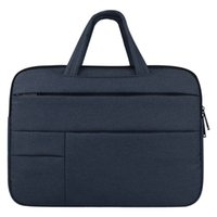 Wholesale Sleeve Notebook Bags - Grade AAA quality Laptop Bag Sleeve Case Handbag For Macbook AIR PRO RETINA 11 12 13 14 15 15.6 inch Notebook Computer protection case