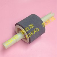 Wholesale Pickup Roller For Hp - 10X RL1-0540-000 RL1-0540 Tray 2 Paper Pickup Roller for HP 1160 1320 3390 3392 2727 2014 2015 LBP3300 3310 3360 3370 P2014 P2015