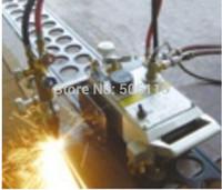 máquinas de corte portátiles al por mayor-Envío gratis a estrenar Torch Track Burner Manija portátil Cortadora de gas