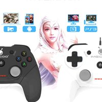 Compra Notebook Android Notebook-IMecoo cablato Gamepad Bluetooth controller di gioco Joystick per Iphone e Android Phone Tablet PC Notebook 0801089