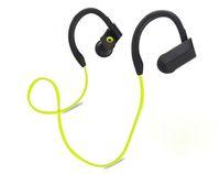 Wholesale Apt X - 50PC K98 Athlete Wireless Headphone Bluetooth Headset V4.1 Sports Stereo APT-X CVC6.0 handsfree Voice Activate For iphone samsung LG HBS800
