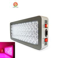 Wholesale Advance Flower - DHL Advanced Platinum Series P300 300w 12-band LED Grow Light AC 85-285V Double leds - DUAL VEG FLOWER FULL SPECTRUM Led lamp lighting