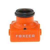 Wholesale Illumination For Cameras - Original FOXEER Nightwolf 700TVL Mini Night Camera Ultra-low Illumination 1 2 for FPV Mini Drone QAV-R   QAV-X   GEP-TX