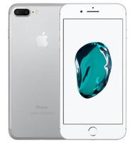 iphone renovieren großhandel-Original Apple iPhone 7 7 Plus ohne Touch-ID 32 GB 128 GB IOS12 12.0MP Home Button Arbeiten renoviert Telefon