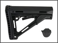 Wholesale Used M4 - Tactical Compact Type Buttstock PTS version M-OE stock with Retail box For AR15 M4 M16 Carbines Using Black Dark Earth