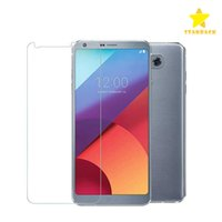 Wholesale Lg Nexus Screen - For G8 LG G5 G4 V20 Xmach Xstyle Stylo 2 Tempered Glass Screen Protector 10 in 1 Paper Pack