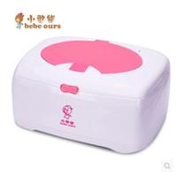 große wischtücher großhandel-Neue Tissue Box Cover Heimgebrauch Energiesparwärmer Große Kapazität Baby Wipes Befeuchten Box Smart Temperaturregelung Heizung