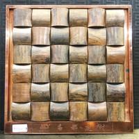 Wholesale Metal Backsplash Tile - antique copper mosaic, copper mosaic wall tiles,Metal mosaic tile sticker,backsplash home mosaic decor wall tile,MDT6112