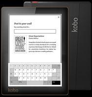 Wholesale Ebook Eink - Wholesale- Nice Kobo Aura ereader eink touch screen 6 inch eBook built in Light 1024x768 4GB WIFI eBook Reader