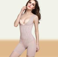doğum sonrası iç çamaşırı şekillendiricileri toptan satış-Yepyeni kontralateral doğum sonrası düz bacak karın kasılma sonra göğüs göğüs vücut vücut iç çamaşırı PM009 kadın Şekillendiriciler