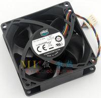 Wholesale Master Dual - Cooler Master FA08025M12LPA 12V 0.45A 80*80*25MM 8CM 4 line PWM hydraulic silent CPU fan