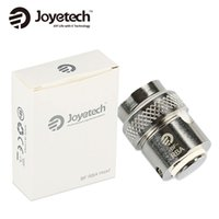 Wholesale Ego Cigaretts - Original Joyetech Cubis BF RBA Coil 0.5ohm Atomizer Head for Cubis eGO AIO Cuboid Mini Vape Tank Rebuildable Coil E Cigaretts