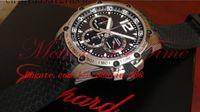 t rennen chronographen quarz großhandel-Luxus-Uhren NEU Herren Classic Racing Super + schnelle Kautschukband T Quarz Japan Datum Chronograph Armbanduhren