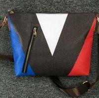 Wholesale Man Messanger Bag - New Men Women Messanger Bags Crossbody Shoulder Bags For Men Business Outdoor Casual Traver Handbags Purse
