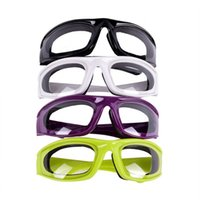 Wholesale Onion Glasses - High Quality Easy To Use Kitchen Onion Goggles Tear Free Slicing Cutting Chopping Mincing Eye Protect Glasses