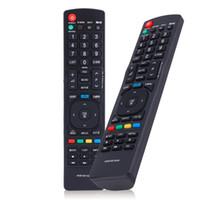 akıllı tv aksesuarları toptan satış-LG AKB72915244 / AKB72915217 TV Aksesuar için Toptan Evrensel Ana Smart TV Uzaktan Kumanda Taşınabilir Televizyon Kontrolörü