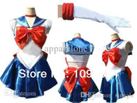 Wholesale hot selling Sailor Moon Costume Sailor Moon cosplay Fancy Dress costume