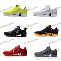 Wholesale Discount Glitter Shoe Laces - 2017 New mens KOBE A.D. NXT 12 men Training Sneakers,High quality KOBE AD NEXT Casual Sport Running Shoes,discount Cheap Basketball Shoes