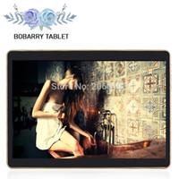 tablette telefone g touch großhandel-Großverkauf 1280 * 800 IPS Tablette 10 Octa Kern mtk6592 3 G, 4 g Telefonanruf Tablette 4GB / 64GB verdoppeln sim androider Tablette PC, GPS 10 5.0mp 5.1