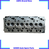 Wholesale Engine parts OEM for Komatsu Forklift FD30T FD25T FD20T D94E Cylinder Head