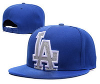 Wholesale Snapbacks Wholesalers - 2017 new men Dodgers Snapback Caps Adjustable Snapbacks,High Quality Cub Snapbacks Baseball Cap hat,wholesale personality mens mlb caps hats