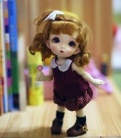 Wholesale Bjd Doll Volks - pukifee Nanuri bjd resin figures luts ai yosd volks lati fl
